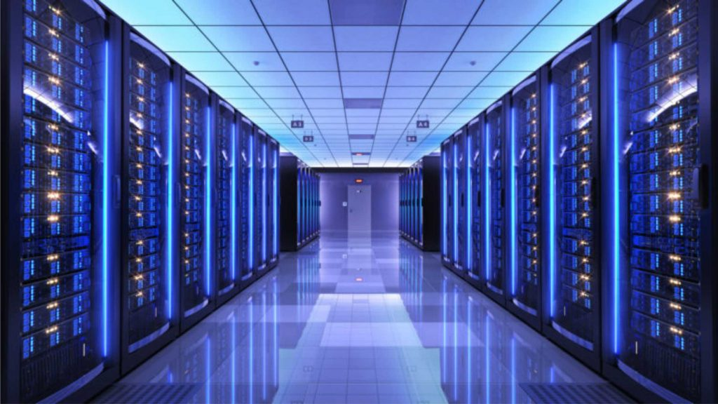 Data Centre Infrastructure and Power Solutions